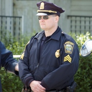 Police Officer by Tim Pierce 180x180